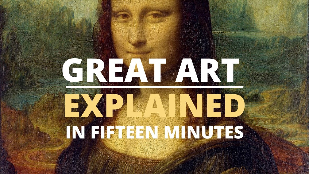 You are currently viewing What Makes Leonardo's Mona Lisa a Great Painting?: An Explanation in 15 Minutes
